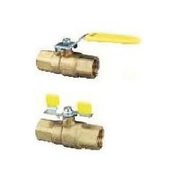 Robinet cu sfera pentru gaze combustibile copy
