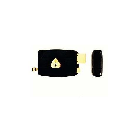 incuietoare de siguranta cu zavor aplicata 157ABC