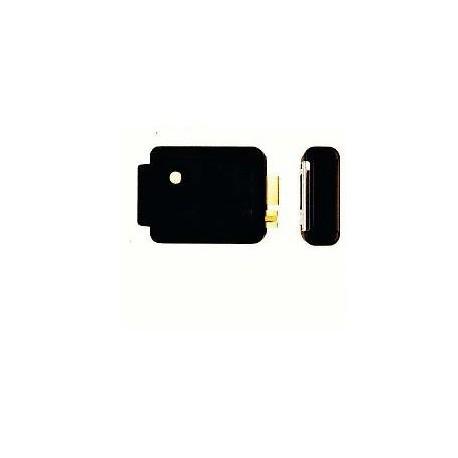 incuietoare de siguranta electromagnetica aplicata 357K