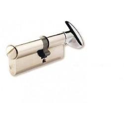 cilindru cu buton pentru baie