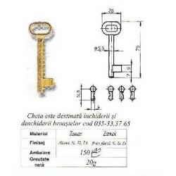 cheie NT775-46