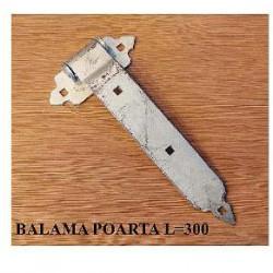 Balama Cilindrica Poarta L300